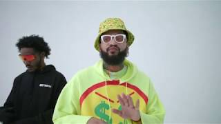Gambar cover UTB Lifestyle, Cashius Green, Dre.Bigg$ - Palm Itchin [Official Video]