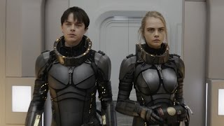 Valerian and the City of a Thousand Planets (2017) Teaser Trailer