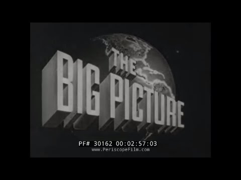 """THE BIG PICTURE """"ARMY IN ACTION""""  SLUMBERING GIANT AWAKENS 30162"""