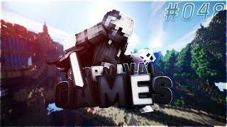 Survival Games | 48 | ТЕМЫ ДЛЯ ВИДЕО | РЕНДЕР | НОВОГОДНИЙ РП |