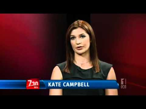 Kate Campbell determined to secure compensation