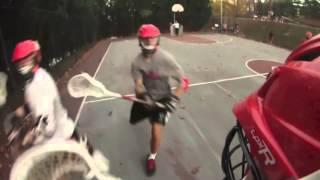 Lynchburg Box Lacrosse 2014
