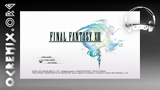 OC ReMix #2242: Final Fantasy XIII