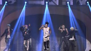 Video Big Bang - Bad Boy Live (HD) Alive Tour 2012 download MP3, 3GP, MP4, WEBM, AVI, FLV Juli 2018