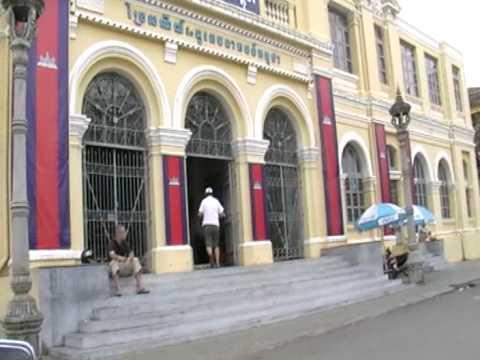 Pnom Penh Post Office