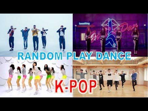 Kpop Random Play Dance 1 [mirrored dance videos]