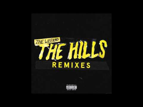 The Weeknd - The Hills (feat. Eminem) (Clean Version) [Remix]