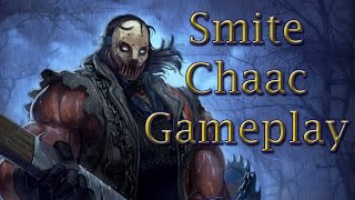Chaac Clash Gameplay: Smite 5v5 Clash w/ Friends! [Smite on PS4, Ep. 35]