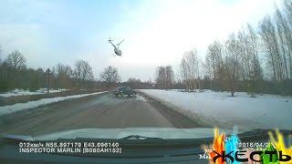 Срочно смотреть всем священник на вертолете(ЖЕСТЬ) A Priest in a Helicopter