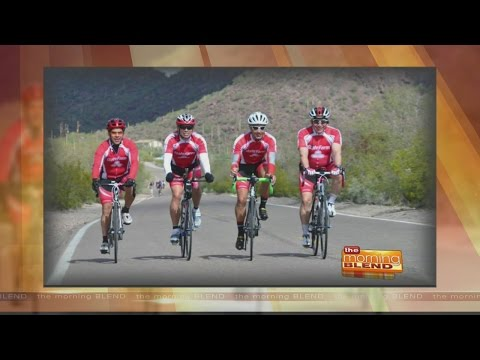 American Diabetes Association - Tour De Cure