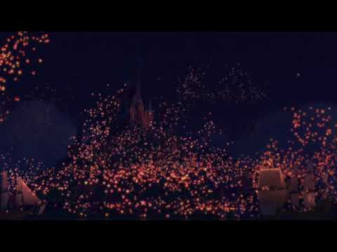I See The Light (Piano & String Version) - Tangled - By Sam Yung