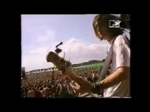 Fudge Tunnel - S.R.T. (Live at the Dynamo Open Air 1993)