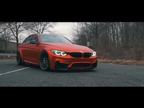 BMW - Mama I'm a Criminal HD