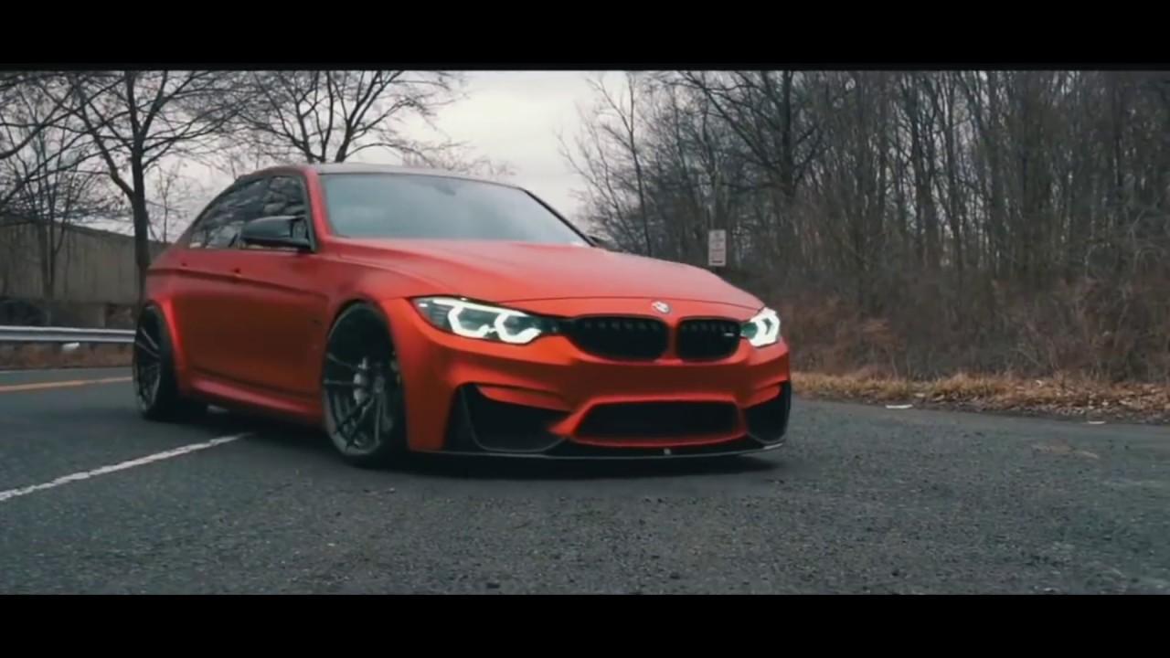 BMW m power Music Deep In The Night | BMW own(ed) | Bmw