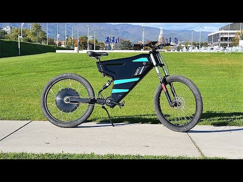 8 Great BIKE INVENTIONS, New Bike Technology 2019 That Will Blow Your Mind