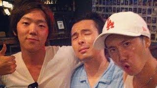 Hikakin vs Seikinのダンスバトル! http://zeusbb.jp/share/pc/MzYxB1F...