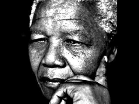 Simple Minds - Mandela Day (Lyrics)