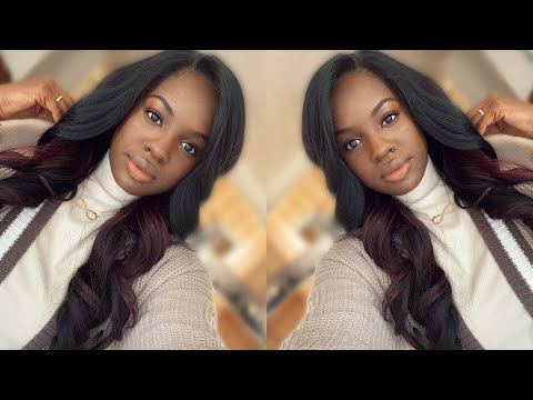 WHERE HAVE I BEEN??! | SENSATIONNEL WHAT LACE SOLANA WIG REVIEW | SAMSBEAUTY