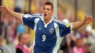El curioso caso de Serbia y Montenegro en el Mundial 2006