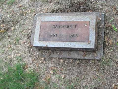 Pat Garrett's Grave