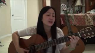 Tâm Sự Người Lính Trẻ   guitar cover lục bình tím