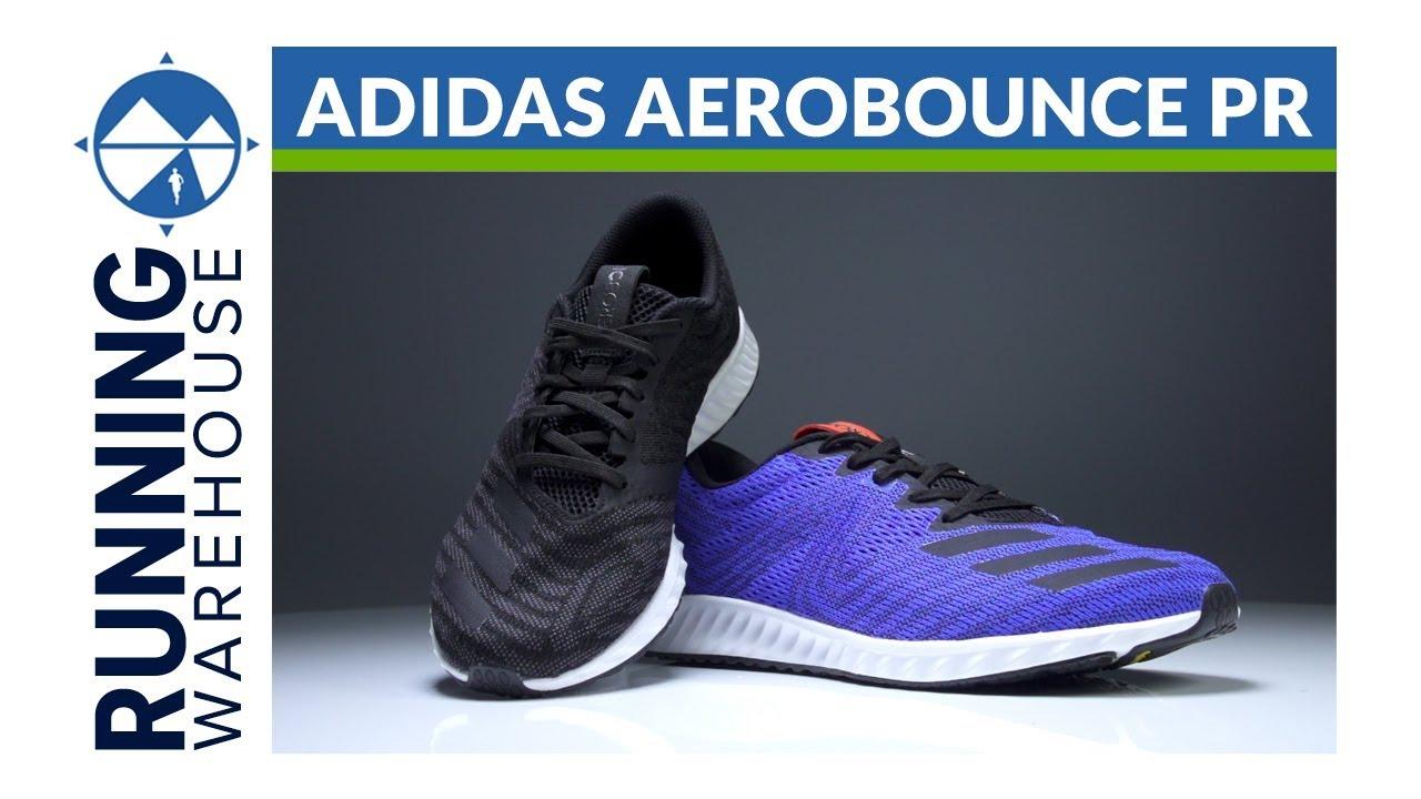 the best attitude 42ea5 5d831 adidas aerobounce PR