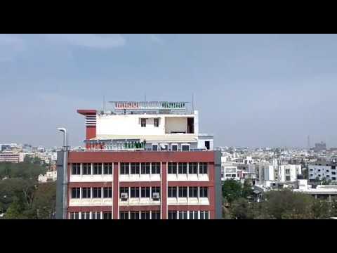 25KW Installation on NMDC Office, Hyderabad-1