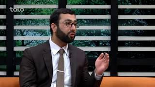 بامداد خوش - کلید نور - ادامه ترجمه و تفسیر سوره لقمان آیه ۱۶ با محمد اصغر وکیلی پوپلزی