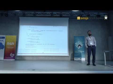 11 Sesja Linuksowa: Linux namespaces: nie tylko LXC