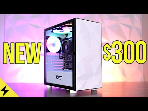 Your Next $300 Budget Gaming PC for 2020! thumbnail