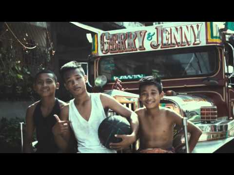 Nike Basketball PH #PlayPinoy Gilas Inspirational Video