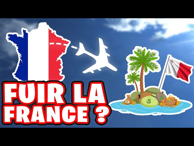 EXPATRIATION DROPSHIPPING : Faut-il Quitter la France ? (Show #7)