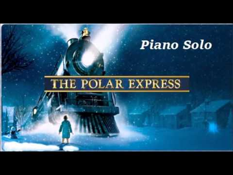 Piano - THE POLAR EXPRESS Suite