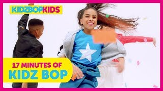 KIDZ BOP Kids  - Shout Out To My Ex, Can't Stop The Feeling! & other top songs from KIDZ BOP
