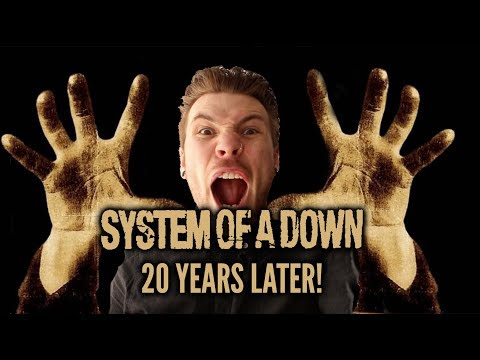 SYSTEM OF A DOWN's Debut Album Turns 20 Year Old | Apocalyptic Anniversaries