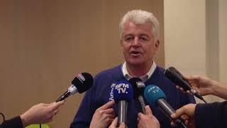 """Philippe Grosvalet : """"Une mauvaise décision aux mauvaises conséquences"""""""
