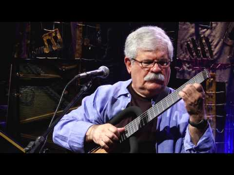 Dori Caymmi  Programa Instrumental Sesc Brasil