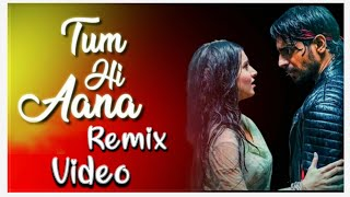 Hindi Sad Song // Tum hi Aana Chillout VFX remix // Dj Lalu Dhanbad