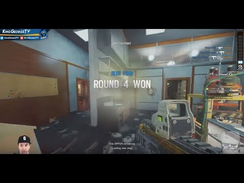 Fast 4-0 Clutching Up | Full Game Sky