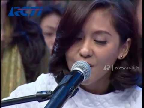 Petra Sihombing Feat Lala Karmela - Mine - dahSyat 17 Mei 2014