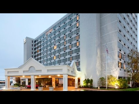 Doubletree By Hilton St Louis At Westport Maryland Heights Hotels Missouri