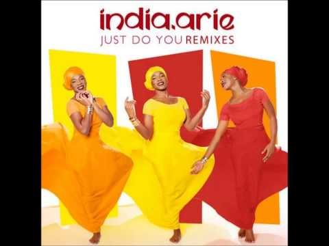 India Arie - Just Do You (Nezzo & Summer School Remix)