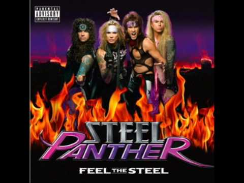 Steel Panther : Fat Girl (thar She Blows)