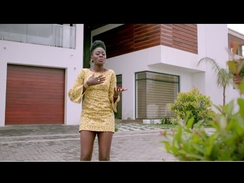 AKOTHEE FT DIAMOND-my sweet love dance(KENYA)