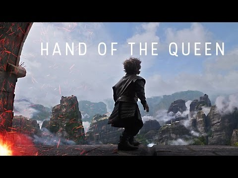(GoT) Tyrion Lannister | Hand of The Queen