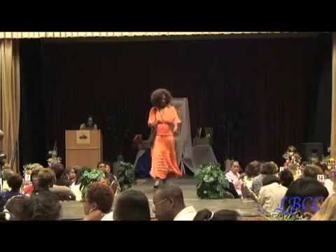 National Council of Negro Women Inc. 2008 (video)