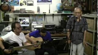 Hy Vong Band -Ta Tinh- Acoustic Mui- Anh Quan- Ca Si Anh Buu