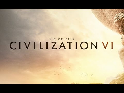 The 4000 year pursuit of the captured settlers (Civilization VI)
