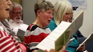 Kulturpreis 2017 Landkreis Passau für Kirchenmusik Wisgalla