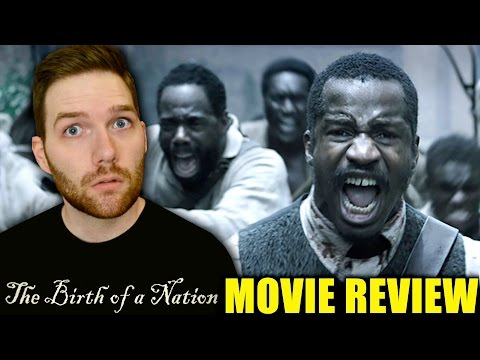 The Birth Of A Nation - Movie Review clip